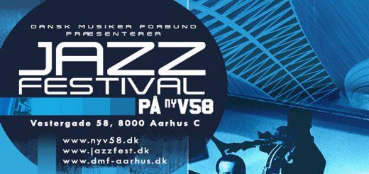 aarhus jazzfestival 2017